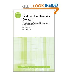 cover of Bridging the Diversity Divide