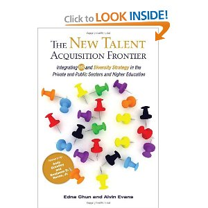 cover of New Talent Acquisition Frontier