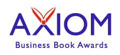 Axiom Book Awards logo